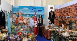 CONSOLE TUNISIA NAPOLI