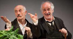 Peppe e Toni Servillo saranno tra i protagonisti dell'Arena Spartacus Festival (1)