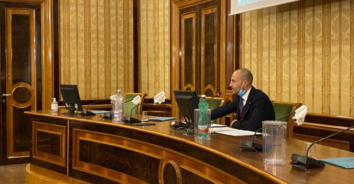 Alessandro Di Ruocco Presidente Giovani Imprenditori Unione Industriali di Napoli
