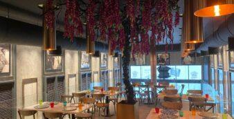 L'antica pizzeria da Michele Riyad 2