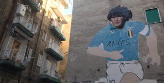 Maradona Quartieri