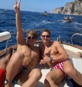 Campioni a Capri